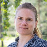 Työhönvalmentaja Annukka Hanni-Niemikorpi