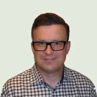 Liminganlahden koulun rehtori Antti Junttola