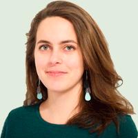 Hankeasiantuntija Katariina Huikari