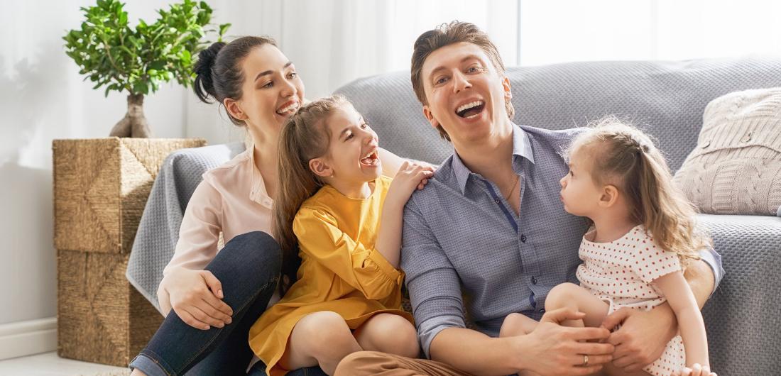 Perhevapaalta työelämään -tapahtuman mainos