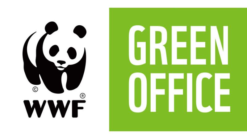 Green Office sertifikaatti