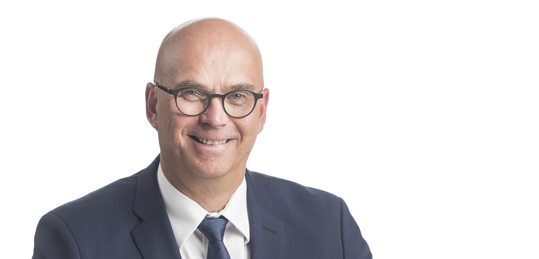Kunnanjohtaja Pekka Rajala